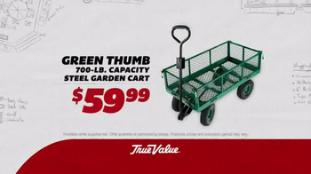 True Value Hardware TV Spot, 'Summertime Savings' - Thumbnail 3