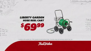 True Value Hardware TV Spot, 'Summertime Savings' - Thumbnail 4