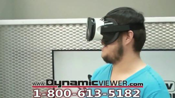 Dynamic Virtual Viewer TV Spot, 'The Future' - Thumbnail 3