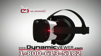 Dynamic Virtual Viewer TV Spot, 'The Future' - Thumbnail 4