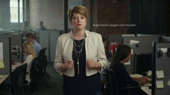Angie's List TV Spot, '20 Years: Good Dog' - 8126 commercial airings