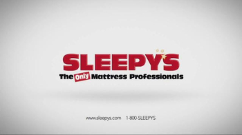 Sleepy's July 4th Holiday Sale TV Spot, 'Queen Sets' - Thumbnail 5