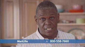 MetLife Guaranteed Acceptance Whole Life Insurance TV Spot, 'Tradition'