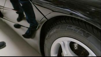 Michelin Pilot TV Spot, 'Jay's Favorite Drive' Featuring Jay Leno - Thumbnail 1