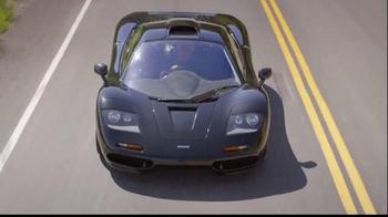 Michelin Pilot TV Spot, 'Jay's Favorite Drive' Featuring Jay Leno - Thumbnail 3