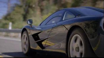 Michelin Pilot TV Spot, 'Jay's Favorite Drive' Featuring Jay Leno - Thumbnail 4