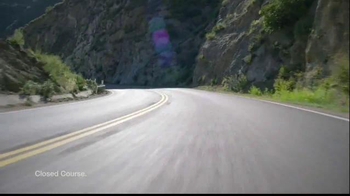 Michelin Pilot TV Spot, 'Jay's Favorite Drive' Featuring Jay Leno - Thumbnail 6