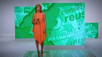 The More You Know TV Spot, 'Power Down' Featuring Hoda Kotb - 10 commercial airings