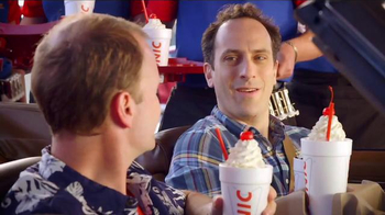 Sonic Drive-In Shakes TV Spot, 'Ex-Girlfriend' - Thumbnail 2