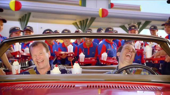 Sonic Drive-In Shakes TV Spot, 'Ex-Girlfriend' - Thumbnail 4