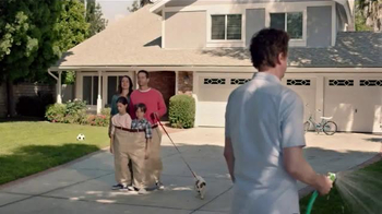 Dish Network 2-Year TV Price Guarantee TV Spot, 'The Pants in the Family' - Thumbnail 1