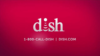 Dish Network 2-Year TV Price Guarantee TV Spot, 'The Pants in the Family' - Thumbnail 10