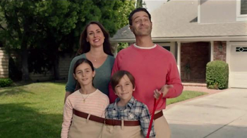 Dish Network 2-Year TV Price Guarantee TV Spot, 'The Pants in the Family'