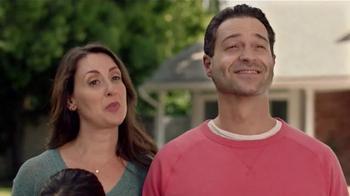 Dish Network 2-Year TV Price Guarantee TV Spot, 'The Pants in the Family' - Thumbnail 4