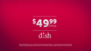 Dish Network 2-Year TV Price Guarantee TV Spot, 'The Pants in the Family' - Thumbnail 8