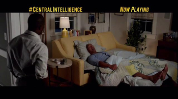 Central Intelligence - Alternate Trailer 44