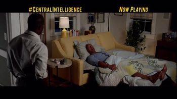 Central Intelligence - Alternate Trailer 44