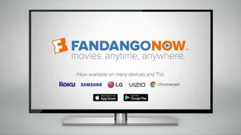 FandangoNOW TV Spot, 'Witness Protection' Featuring Kenan Thompson - Thumbnail 6