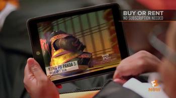 FandangoNOW TV Spot, 'Witness Protection' Featuring Kenan Thompson - Thumbnail 5