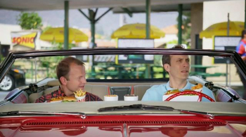 Sonic Drive-In $5 SONIC Boom Box TV Spot, 'Mary Tots' - Thumbnail 3