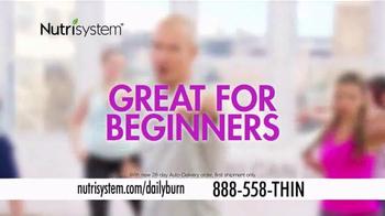 Nutrisystem Turbo10 TV Spot, 'Daily Burn' Featuring Marie Osmond - Thumbnail 5