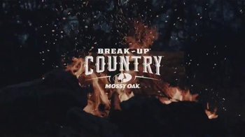 Mossy Oak Break-Up Country TV Spot, 'Go There' - Thumbnail 10