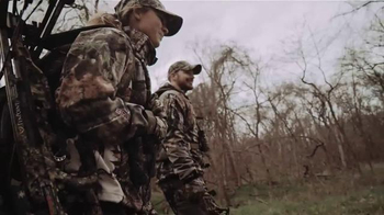Mossy Oak Break-Up Country TV Spot, 'Go There' - Thumbnail 3