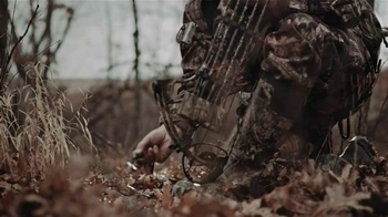 Mossy Oak Break-Up Country TV Spot, 'Go There' - Thumbnail 6