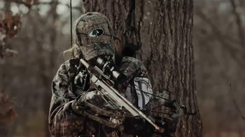 Mossy Oak Break-Up Country TV Spot, 'Go There' - Thumbnail 9