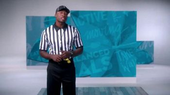 The More You Know TV Spot, 'Healthy Goals' Featuring Akbar Gbaja-Biamila