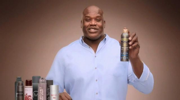 Gold Bond Powder Spray TV Spot, 'Men From the Boys' Feat. Shaquille O'Neal