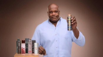Gold Bond Powder Spray TV Spot, 'Men From the Boys' Feat. Shaquille O'Neal - Thumbnail 2