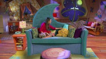 Pampers Easy Ups TV Spot, 'Sprout: Bedtime' - Thumbnail 1