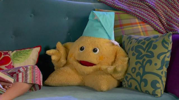 Pampers Easy Ups TV Spot, 'Sprout: Bedtime' - Thumbnail 2