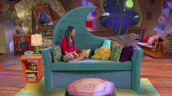 Pampers Easy Ups TV Spot, 'Sprout: Bedtime' - Thumbnail 7