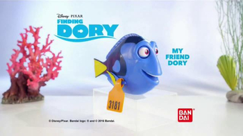 My Friend Dory TV Spot, 'She Really Talks!' - Thumbnail 8