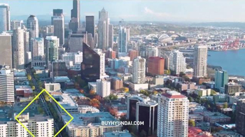 Hyundai Pay-cation Sales Event TV Spot, 'Tuscon & Santa Fe Sport' - Thumbnail 3