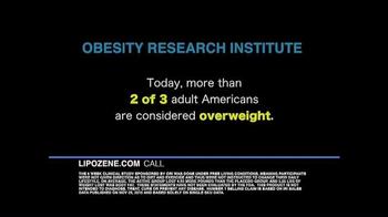 Lipozene TV Spot, 'Losing Weight' - Thumbnail 2
