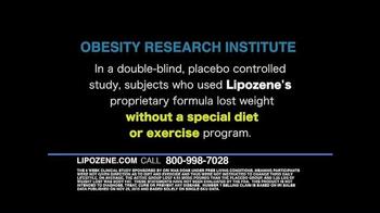 Lipozene TV Spot, 'Losing Weight' - Thumbnail 6