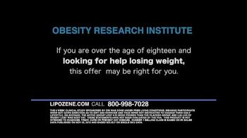 Lipozene TV Spot, 'Losing Weight' - Thumbnail 8