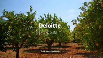 Deloitte TV Spot, 'Lemons' - Thumbnail 10
