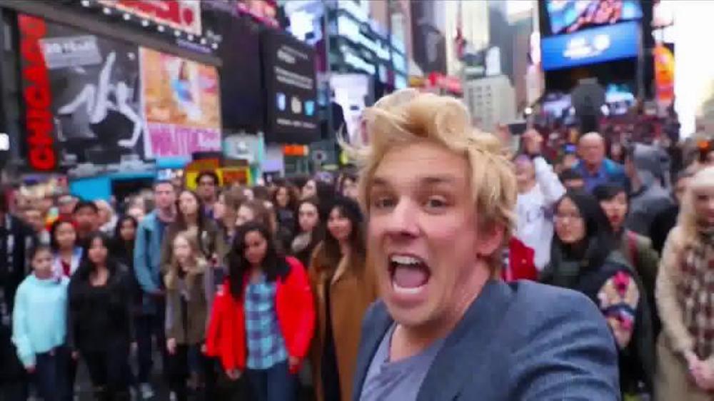 Super Elastic Bubble Plastic TV Commercial, 'Stick It, Blow It, Throw It!'