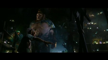 The BFG - Alternate Trailer 31
