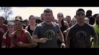 2016 Reebok Spartan Race TV Spot, 'Are You Ready to Join the Revolution?'