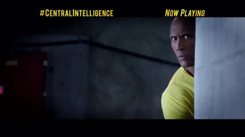 Central Intelligence - Alternate Trailer 43