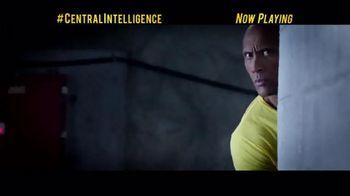 Central Intelligence - Alternate Trailer 43
