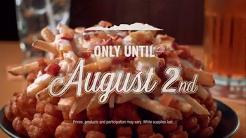 Outback Steakhouse TV Spot, 'Loaded Bloomin' Onion' - Thumbnail 9