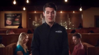 Outback Steakhouse TV Spot, 'Loaded Bloomin' Onion' - Thumbnail 2