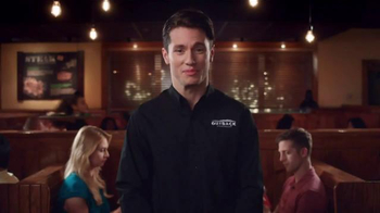 Outback Steakhouse TV Spot, 'Loaded Bloomin' Onion' - Thumbnail 3