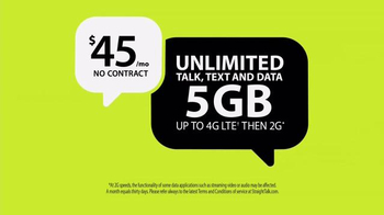 Straight Talk Wireless TV Spot, 'More Than Before' - Thumbnail 8